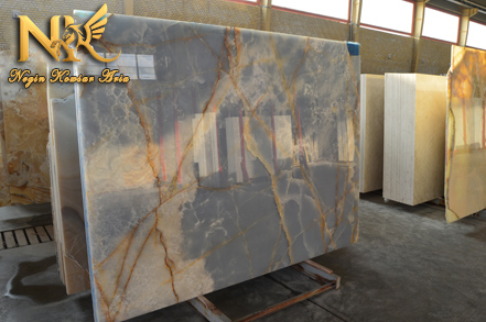 Blue Marble Stone-s