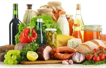 فهرست شرکت چینی فعال در تجارت محصولات غذایی و نوشیدنی